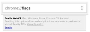 enableWebVR