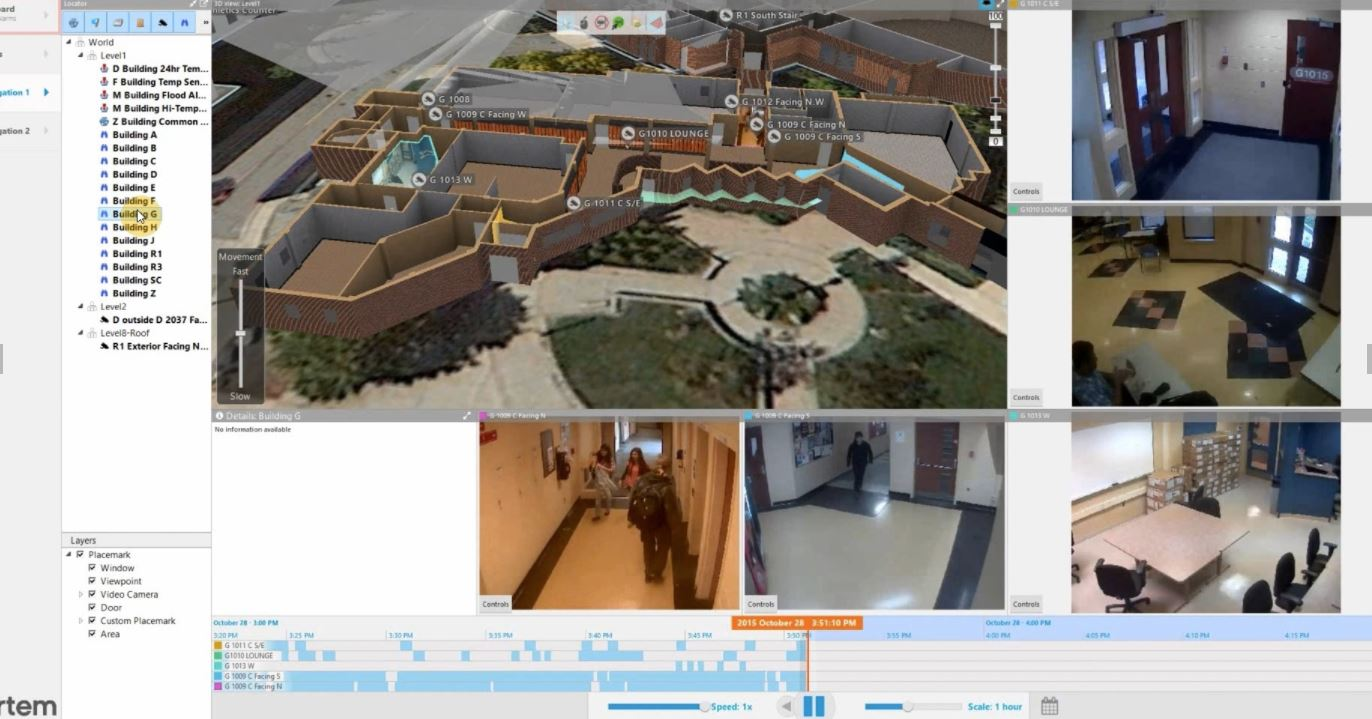 Summary] Omnipresence 3D for Multiview Mixed Reality - Fusing Data